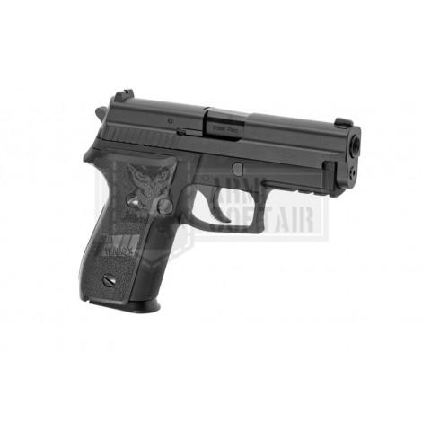WE P229R GBB GAS BLOWBACK METAL NERA BLACK - WE