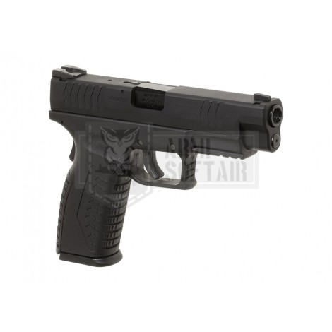 WE XD GBB GAS BLOWBACK METAL NERA BLACK - WE