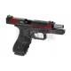 APS D-Mod Scorpion GBB GAS & CO2 BLOWBACK METAL NERA / BLACK - APS