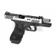 APS D-Mod DRAGONFLY G17 GBB GAS & CO2 BLOWBACK METAL NERA / BLACK - APS