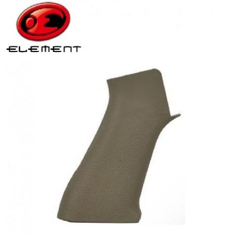 ELEMENT GRIP TAN DE HK 416 PER M4 ( OT 0803 ) - ELEMENT