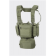 HELIKON TATTICO TMR TRAINING MINI RIG CHEST RIG VERDE OD - HELIKON