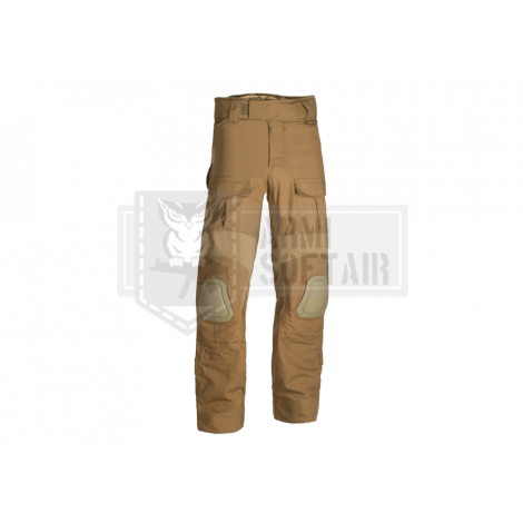 INVADER GEAR PANTALONI PREDATOR COMBAT PANTS COYOTE CB - INVADER GEAR
