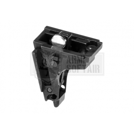 WE G17 Part No. G-19 to G-30 Hammer Assembly - WE