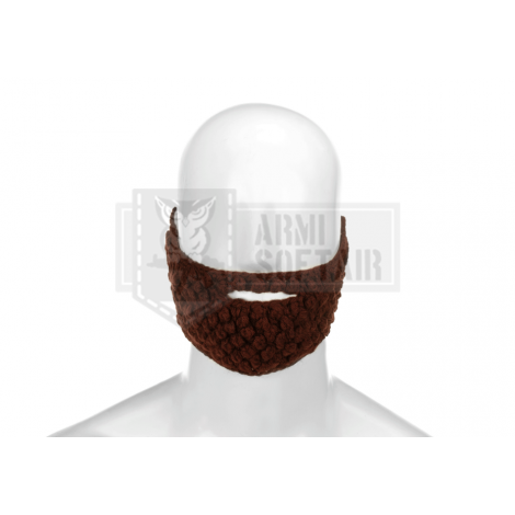 INVADER GEAR TACTICAL DUMMY BEARD BARBA FINTA PROTEZIONE FACCIALE - INVADER GEAR