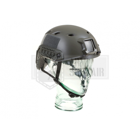 EMERSON ELMETTO HELMET FAST BJ ECO VERSION VERDE FOLIAGE GREEN - EMERSON