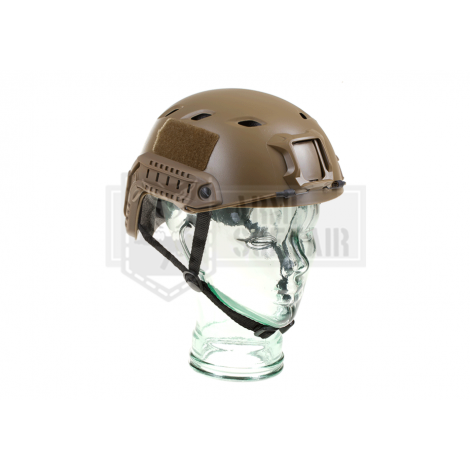 EMERSON ELMETTO HELMET FAST BJ ECO VERSION TAN - EMERSON