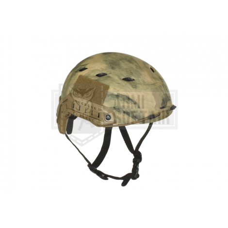 EMERSON ELMETTO HELMET FAST BJ ECO VERSION ATACS ARID - EMERSON