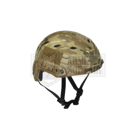 EMERSON ELMETTO HELMET FAST BJ ECO VERSION MULTICAM MC - EMERSON