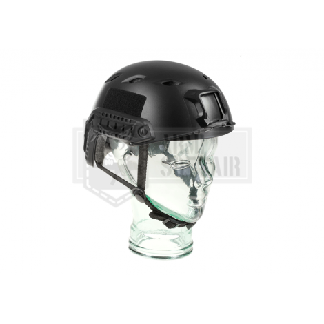 EMERSON ELMETTO HELMET FAST BJ ECO VERSION NERO BLACK - EMERSON