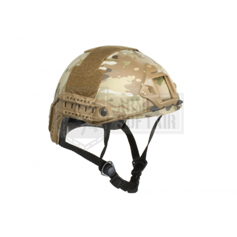 EMERSON ELMETTO HELMET FAST MH ECO VERSION MULTICAM MC - EMERSON