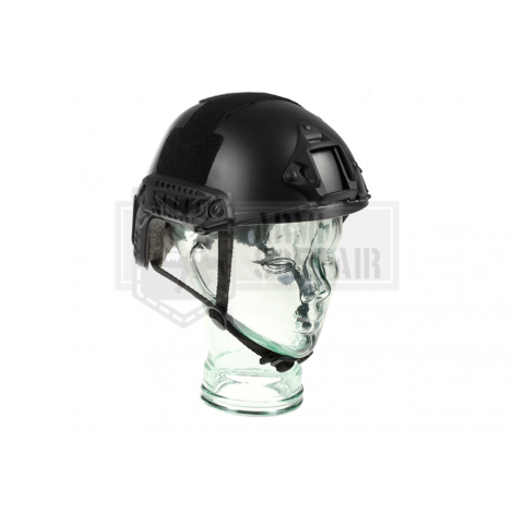EMERSON ELMETTO HELMET FAST MH ECO VERSION NERO BLACK - EMERSON