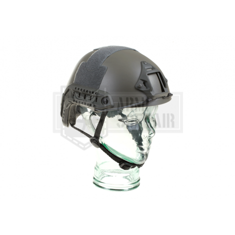 EMERSON ELMETTO HELMET FAST MH ECO VERSION VERDE FOLIAGE GREEN - EMERSON