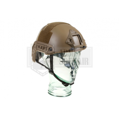 EMERSON ELMETTO HELMET FAST MH ECO VERSION TAN - EMERSON