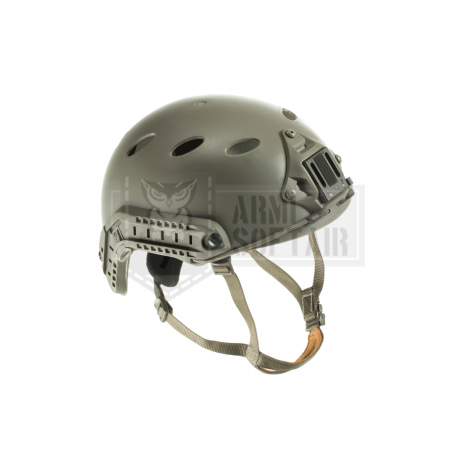 FMA ELMETTO HELMET FAST PJ ECO VERSION VERDE FOLIAGE GREEN - FMA