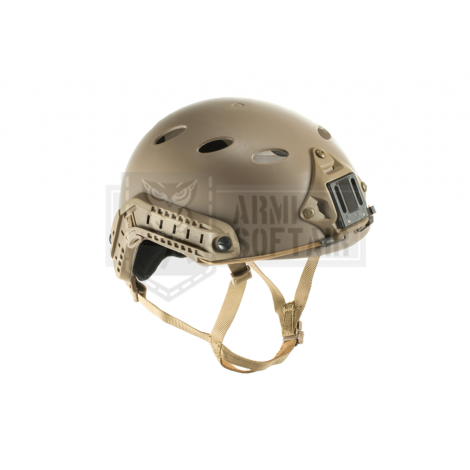 FMA ELMETTO HELMET FAST PJ ECO VERSION TAN - FMA