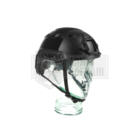 EMERSON ELMETTO HELMET FAST PJ ECO VERSION NERO BLACK - FMA