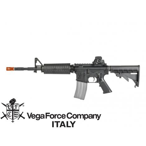VFC FUCILE ELETTRICO ASG AEG M4 VR16 M145 CLASSIC V2 - VFC VegaForceCompany