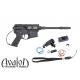 VFC FUCILE ELETTRICO ASG AEG M4AVALON VIRGO M4 KIT DX (BK) - VFC VegaForceCompany