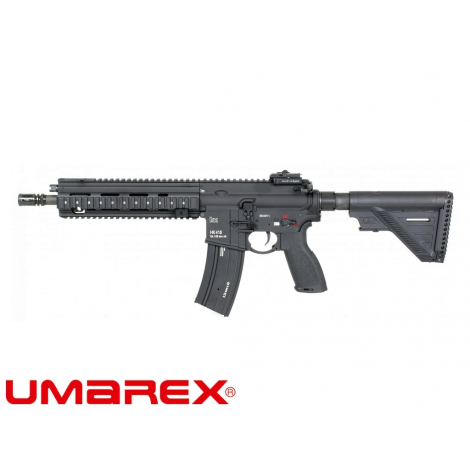 VFC FUCILE ELETTRICO ASG AEG M4 HECKLER & KOCH HK416 A5 NERO BLACK - VFC VegaForceCompany