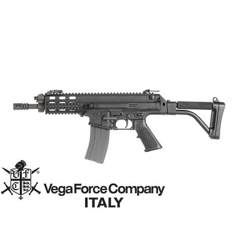 VFC FUCILE ELETTRICO ASG AEG XCR - L MICRO AEG (BLK) NERO BLACK - VFC VegaForceCompany