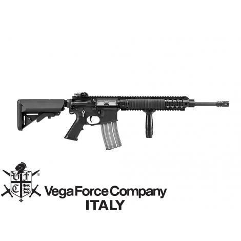 VFC FUCILE ELETTRICO ASG AEG M4 KAC SR15 E3 IWS (BLK) NERO BLACK - VFC VegaForceCompany