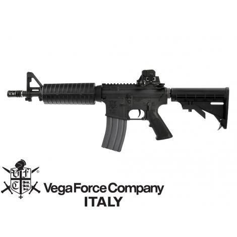 VFC FUCILE ELETTRICO ASG AEG M4 VR16 M105 CLASSIC NERO BLACK - VFC VegaForceCompany