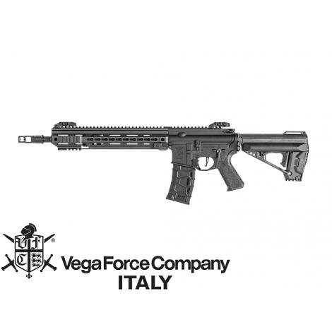 VFC FUCILE ELETTRICO ASG AEG M4 VR16 CALIBUR CARBINE (BK) NERO BLACK - VFC VegaForceCompany