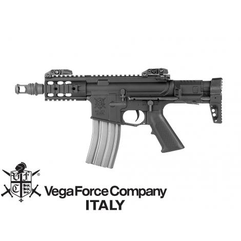 VFC FUCILE ELETTRICO ASG AEG M4 BABY VR16 STINGER 2 NERO BLACK - VFC VegaForceCompany