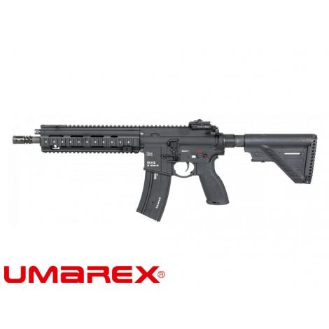 VFC FUCILE A GAS GBB M4 HECKLER & KOCH HK416 A5 NERO BLACK V2 - VFC VegaForceCompany