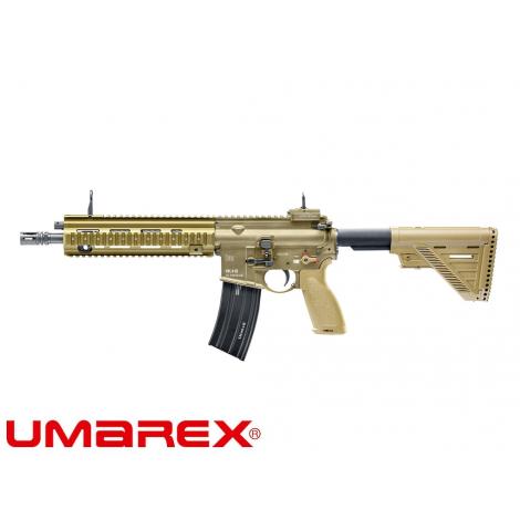 VFC FUCILE A GAS GBB M4 HECKLER & KOCH HK416 A5 FDE TAN - VFC VegaForceCompany