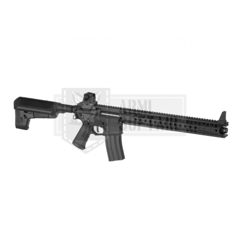 KRYTAC FUCILE ELETTRICO ASG AEG M4 WAR SPORT LVOA - C NERO BLACK - KRYTAC