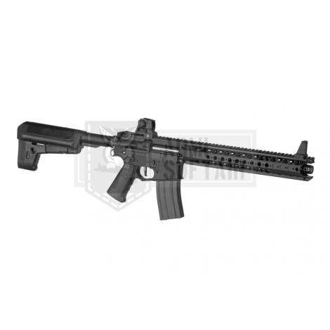 KRYTAC FUCILE ELETTRICO ASG AEG M4 WAR SPORT LVOA - S NERO BLACK - KRYTAC