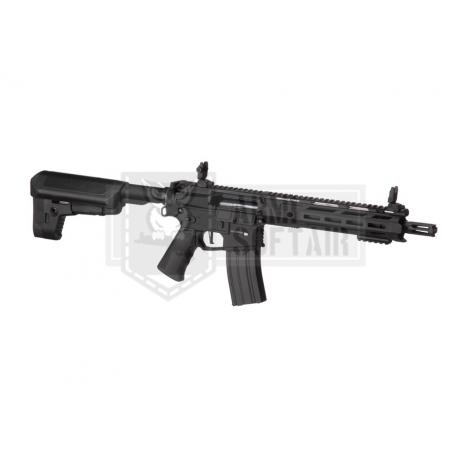 KRYTAC FUCILE ELETTRICO ASG AEG M4 TRIDENT MK2 CRB-M NERO BLACK - KRYTAC