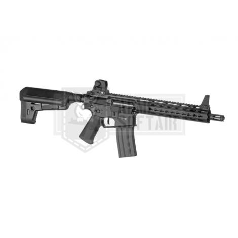 KRYTAC FUCILE ELETTRICO ASG AEG M4 TRIDENT MK2 CRB NERO BLACK - KRYTAC