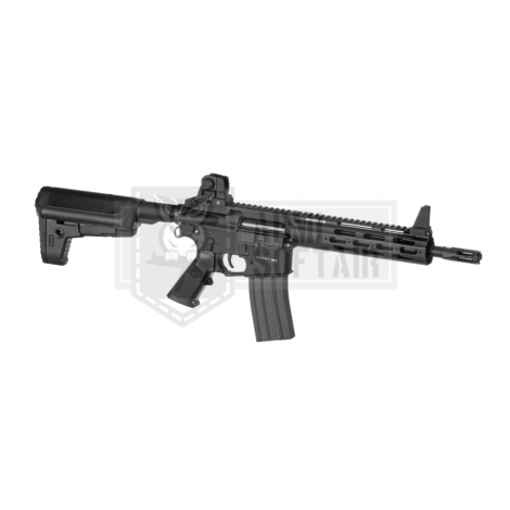 KRYTAC FUCILE ELETTRICO ASG AEG M4 ALPHA CRB NERO BLACK - KRYTAC