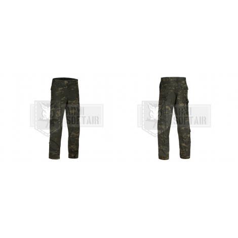 INVADER GEAR PANTALONI PREDATOR COMBAT PANTS VEGETATO ITALIANO - INVADER GEAR