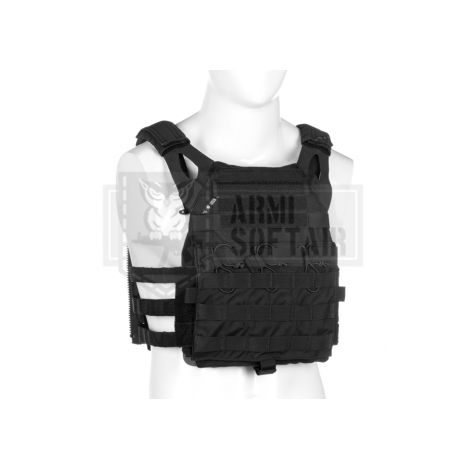 CRYE PRECISION by ZSHOT TATTICO JPC 2.0 VEST NERO BLACK - CRYE PRECISION by Zshot