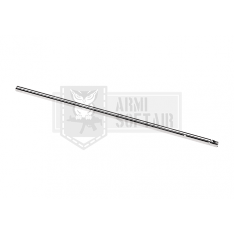 ACTION ARMY CANNA INTERNA DI PRECISIONE 430 mm PER VSR 10 6,01 IN ACCIAIO - ACTION ARMY