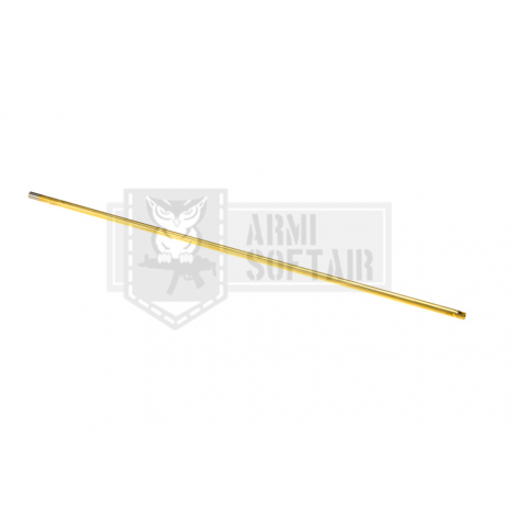 ACTION ARMY CANNA INTERNA DI PRECISIONE 300 mm PER VSR G-SPEC 6,01 IN ACCIAIO