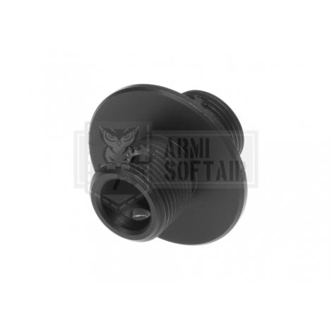 ACTION ARMY CANNA INTERNA DI PRECISIONE 300 mm PER VSR G-SPEC 6,01 IN ACCIAIO