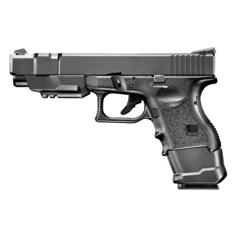 MARUI GLOCK G26 G 26 ADVANCE GBB GAS BLOWBACK - MARUI