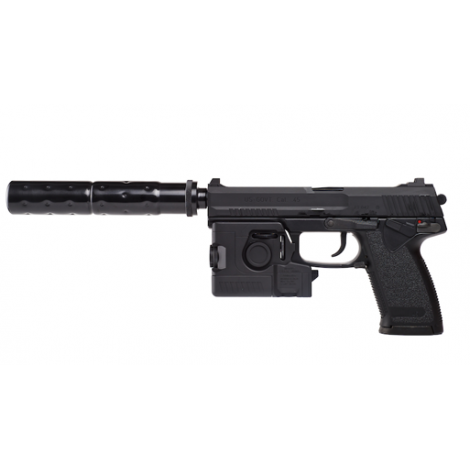 WE G17 GEN 3 GBB GAS BLOWBACK METAL TAN / NERA BLACK - WE