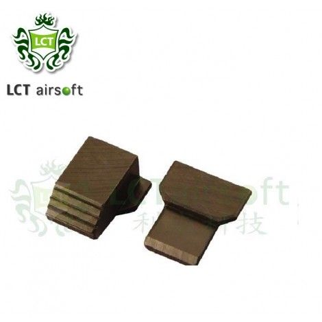 LCT LCK 47 STEEL TOP RECEIVER CATCH BUTTON PK 86 - LCT