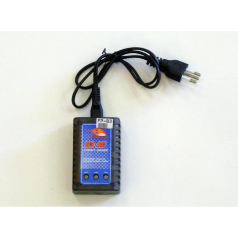 FIRE E-POWER CARICA BATTERIE LIPO B3 AC - E-POWER