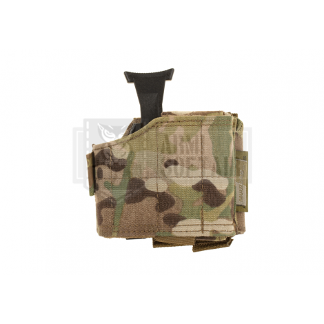 WARRIOR ASSAULT SYSTEM ELITE OPS FONDINA UNIVERSALE HOLSTER MULTICAM MC - WARRIOR assault system
