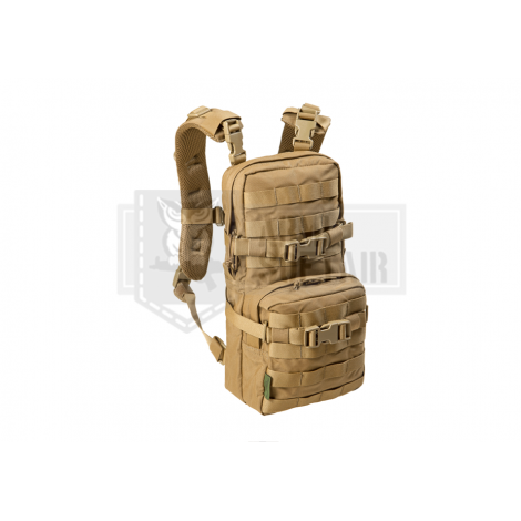 WARRIOR ASSAULT SYSTEM ELITE OPS ZAINO CARGO PACK COYOTE CB - WARRIOR assault system