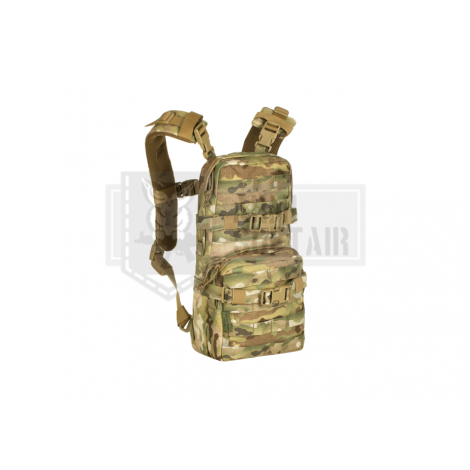 WARRIOR ASSAULT SYSTEM ELITE OPS ZAINO CARGO PACK MULTICAM MC - WARRIOR assault system