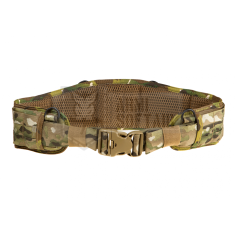 WARRIOR ASSAULT SYSTEM ELITE OPS TASCA CARICATORE FUCILE Single Open Mag Pouch M4 5.56mm MULTICAM MC