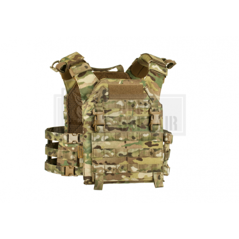 WARRIOR ASSAULT SYSTEM ELITE OPS TATTICO RPC Recon Plate Carrier MULTICAM MC Tg L - WARRIOR assault system